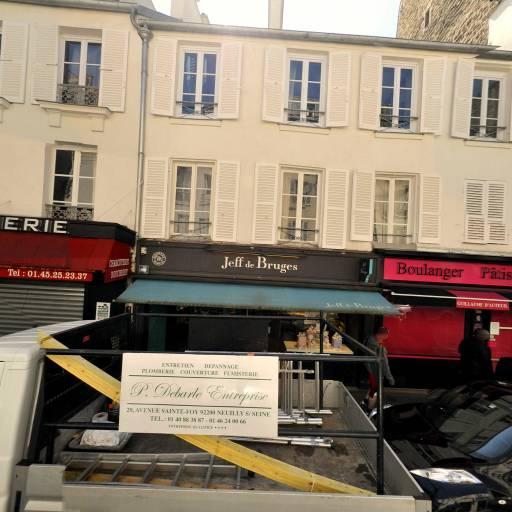 Dumont Laurent - Boucherie charcuterie - Paris