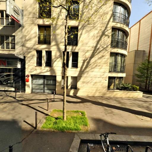 Relief - Conseil en immobilier d'entreprise - Paris