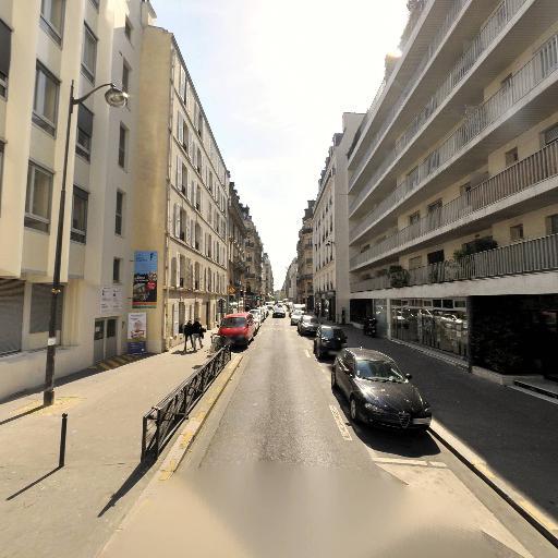 Lycée privé de la Tour - Lycée d'enseignement général et technologique privé - Paris