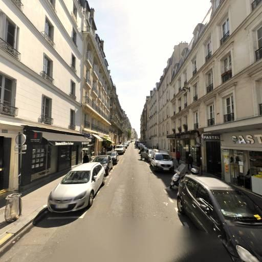 Sipa - Entreprise de nettoyage - Paris