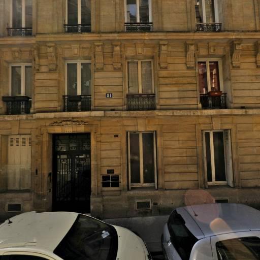 Océane Gervat - Médecin psychiatre pour enfants et adolescents - Paris