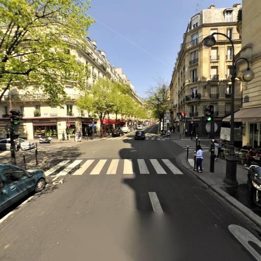 5àsec - Pressing - Paris