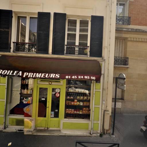 Agence Du Village D'Auteuil - Agence immobilière - Paris