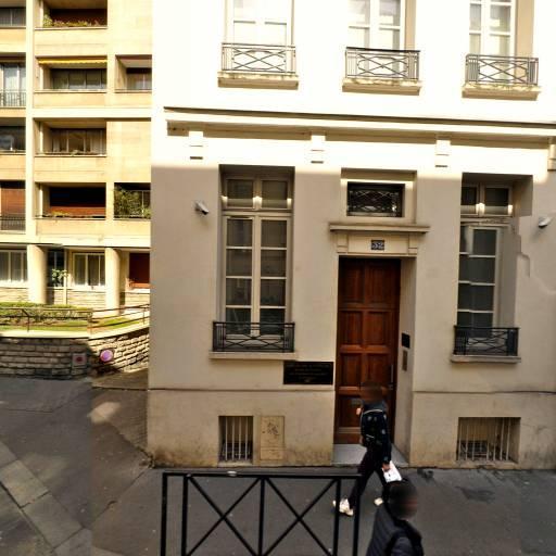 Serv Gest Etud Senega Etanger - Résidence avec services - Paris