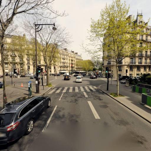 S.f.e.h - Matériel pour hôpitaux - Paris