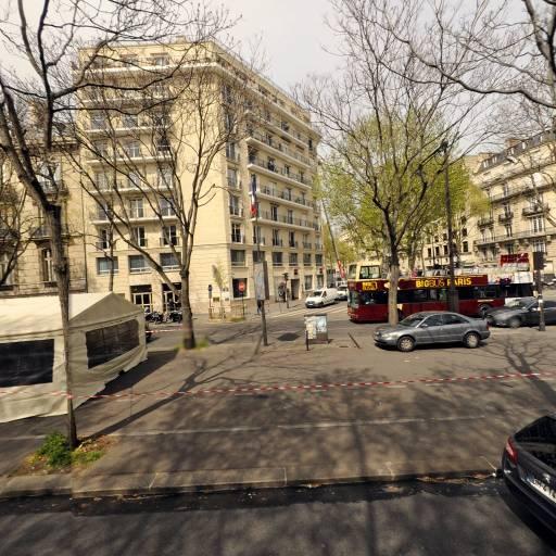 Societe Civile de Moyens Alma Medicale - Centre médico-social - Paris