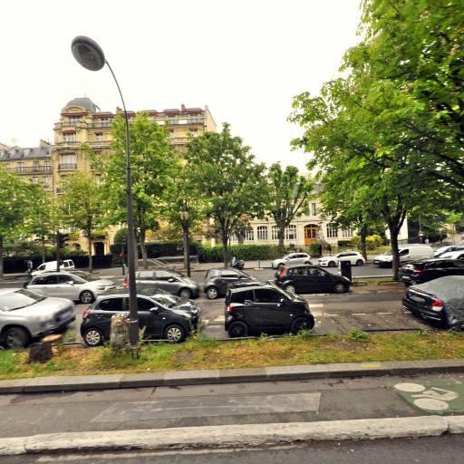 Gerard Christophe - Médecin psychiatre pour enfants et adolescents - Paris