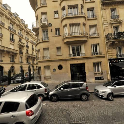 Mme Rebaudo Patricia - Esthéticienne à domicile - Paris