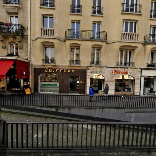 Melrose Coiffure - Coiffeur - Paris