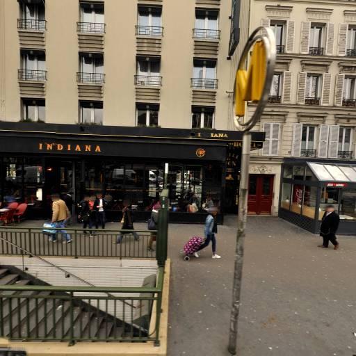 Hôtel Du Lion - Hôtel 2* - Paris