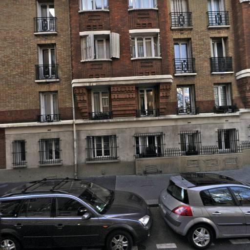 S.N.J.F Syndicat National des Joints et Facades - Ravalement de façades - Paris