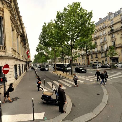 Baratte Et A - Administrateur de biens - Paris