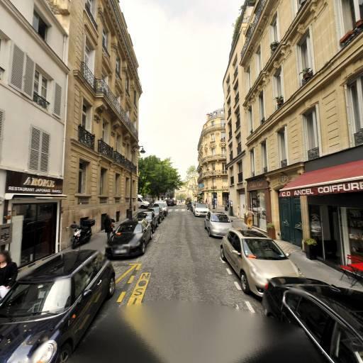 Papeterie F&H - Papeterie - Paris