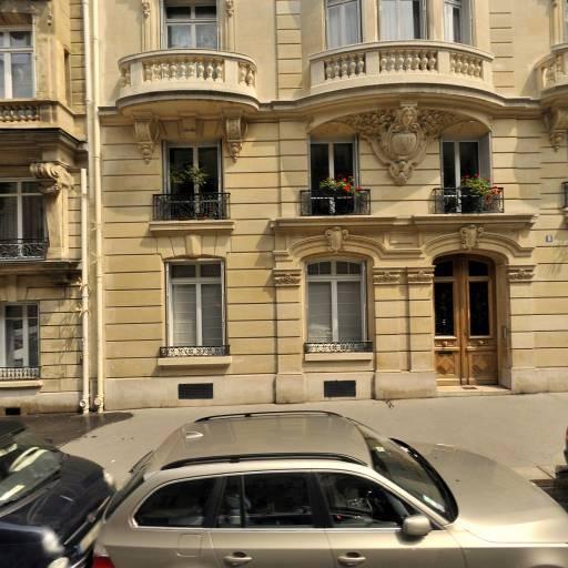 Club Voile Dauphine Cvdo - Club de sports nautiques - Paris