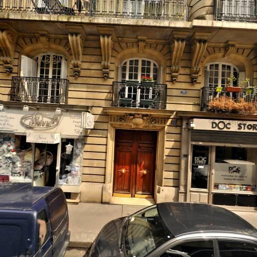 Le Bistrot d'à côté Flaubert - Restaurant - Paris