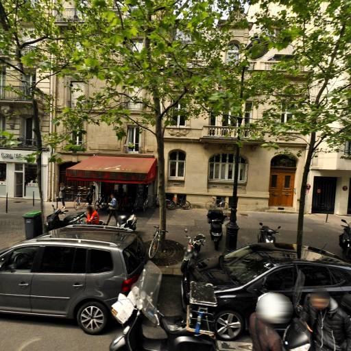 Kusmi Tea - Importation de thé - Paris