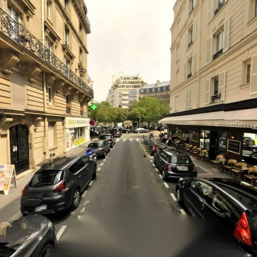 Yllys Conseils - Agence immobilière - Paris