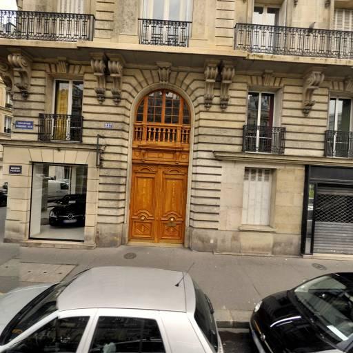 Soler Thierry - Concessionnaire automobile - Paris
