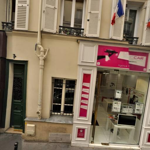 My Ecar - Concessionnaire automobile - Paris