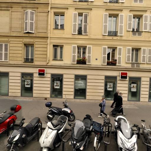 Tg Communication - Conseil en communication d'entreprises - Paris