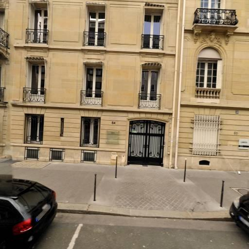 Apcdl - Association culturelle - Paris