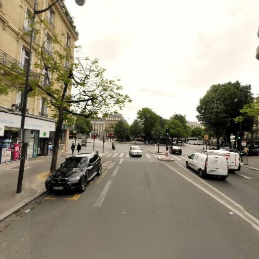 Seger - Promoteur constructeur - Paris