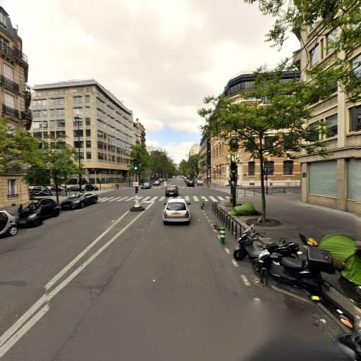 Calipage - Matériel de bureau - Paris