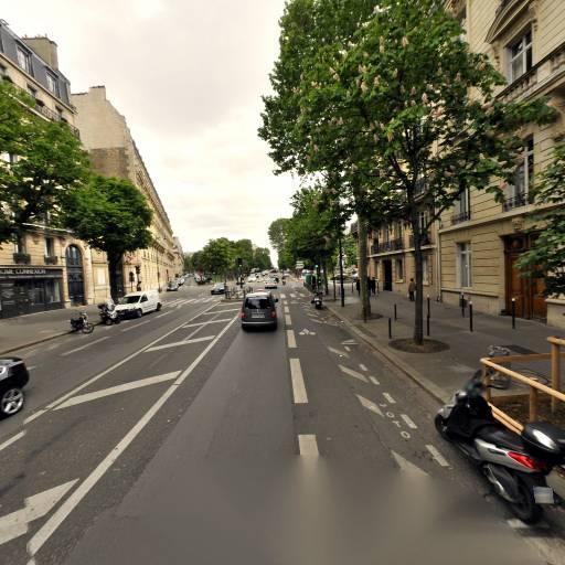 FFA Fédération Française des Assurés - Mutuelle d'assurance - Paris