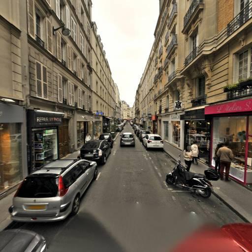 Renée Costes Viager - Expert en immobilier - Paris