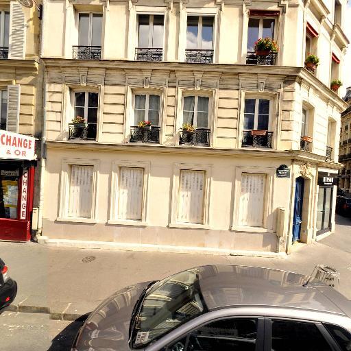 Mko - Jeux vidéo - Paris