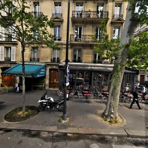 Fame Da Lupo Chez Michel Pereire Restaur 99 - Restaurant - Paris