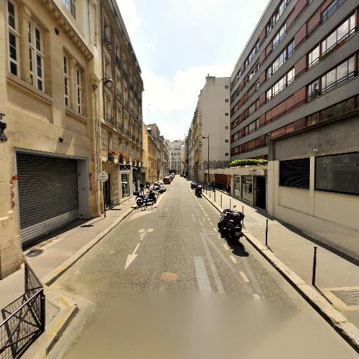 1st Déménagement - Déménagement professionnel - Paris