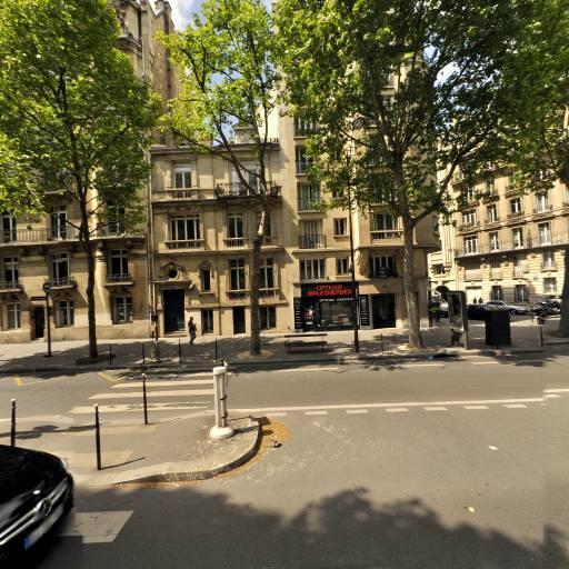 Service Prestige - Location d'automobiles avec chauffeur - Paris