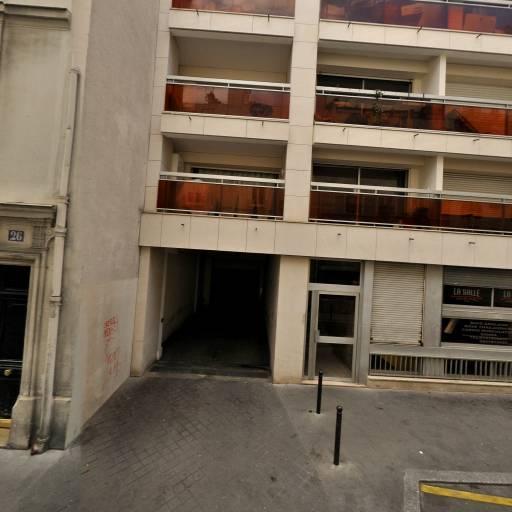 La Salle - Club de boxe - Paris