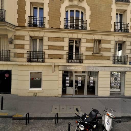 Station Vélib' Lemercier - Cardinet - Vélos en libre-service - Paris