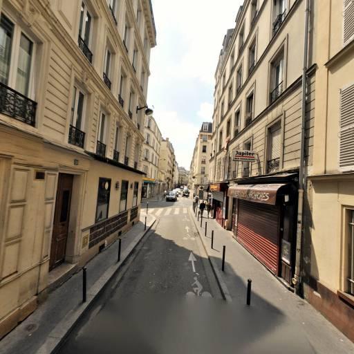 Ass Arts Et Expressions du Corps - Club de gymnastique - Paris