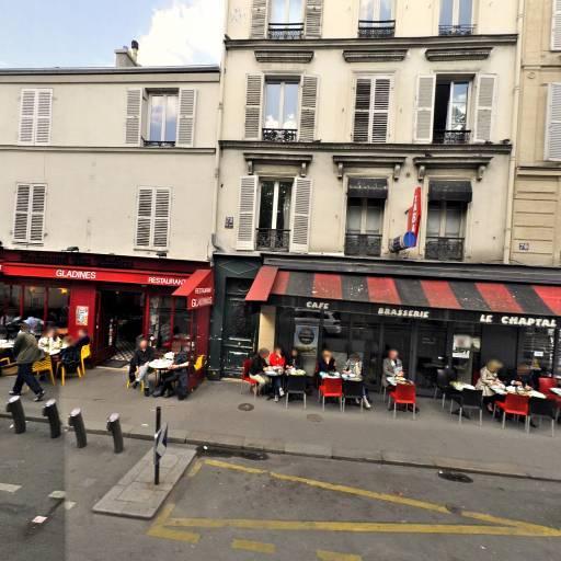 Home Poker - Club de jeux de société, bridge et échecs - Paris