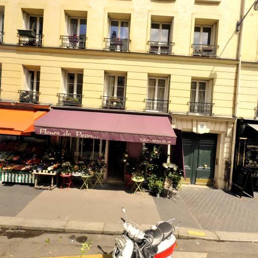 Ste Fleur Et Objet - Jardinerie - Paris