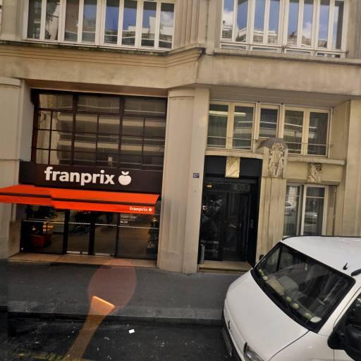 Facilitem - Agencement de magasins - Paris