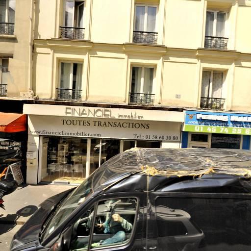 Permis Malin - Location d'automobiles de tourisme et d'utilitaires - Paris