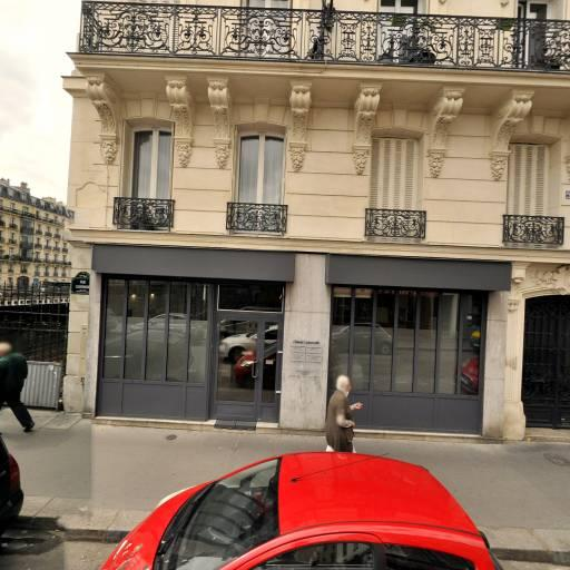 Planet 7 - Agence de publicité - Paris