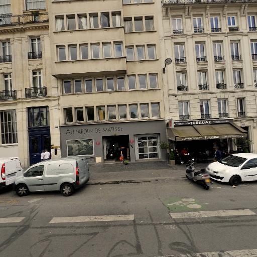 Gould Papiers France - Matériel de bureau - Paris
