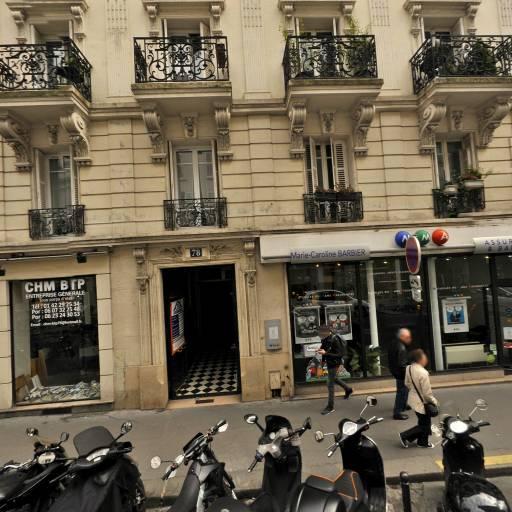 Section Gymnast Volont Dautancourt - Club de gymnastique - Paris