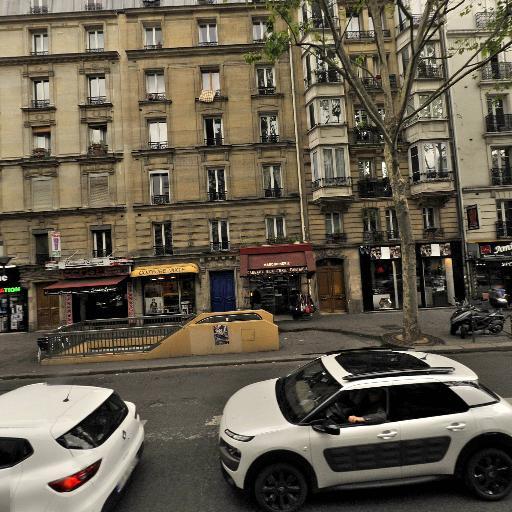 Prince Coiffeur - Coiffeur - Paris
