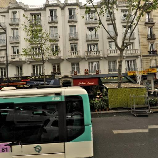 Rhe-conseil - Conseil en organisation et gestion - Paris