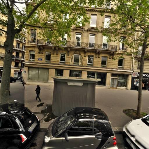 Copy-top Grande Armée - Maillot - Photocopie, reprographie et impression numérique - Paris