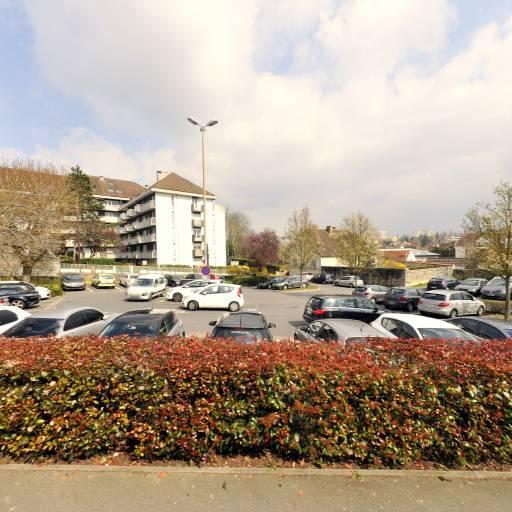 Parking Moulin de Poignet - Parking - Melun