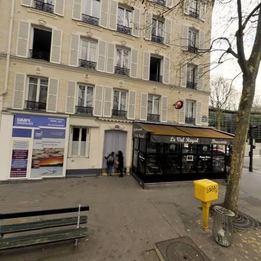 Pompes Funebres Lutece - Pompes funèbres - Paris
