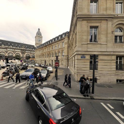 Pharmacie Du Train Bleu - Pharmacie - Paris