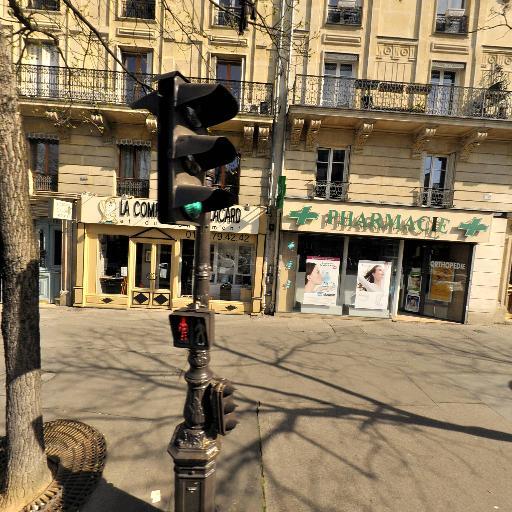 Pharmacie 305 - Pharmacie - Paris